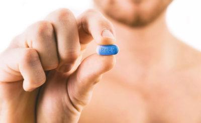 pilule qui fait bander